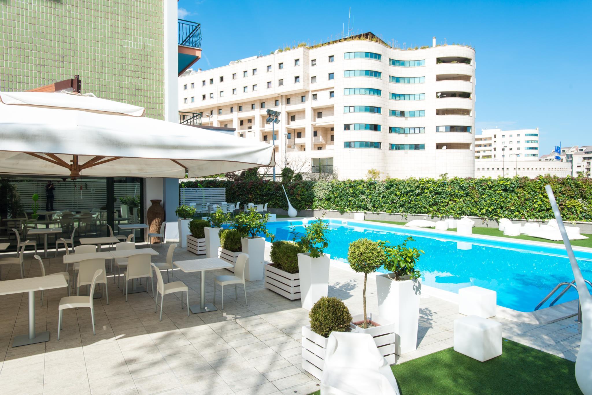 Hotel Europa Cosenza In Rende Room Deals Photos Reviews