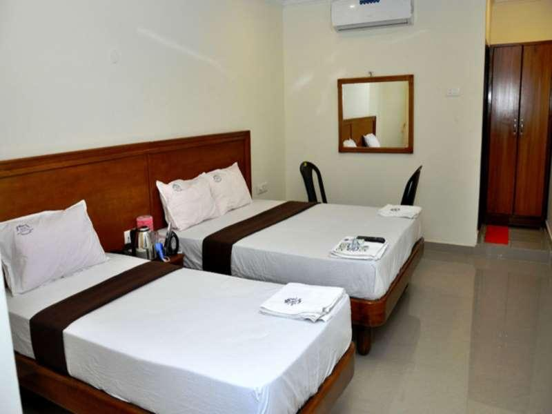 Hotel Nnp Grand Rameswaram India Photos Room Rates