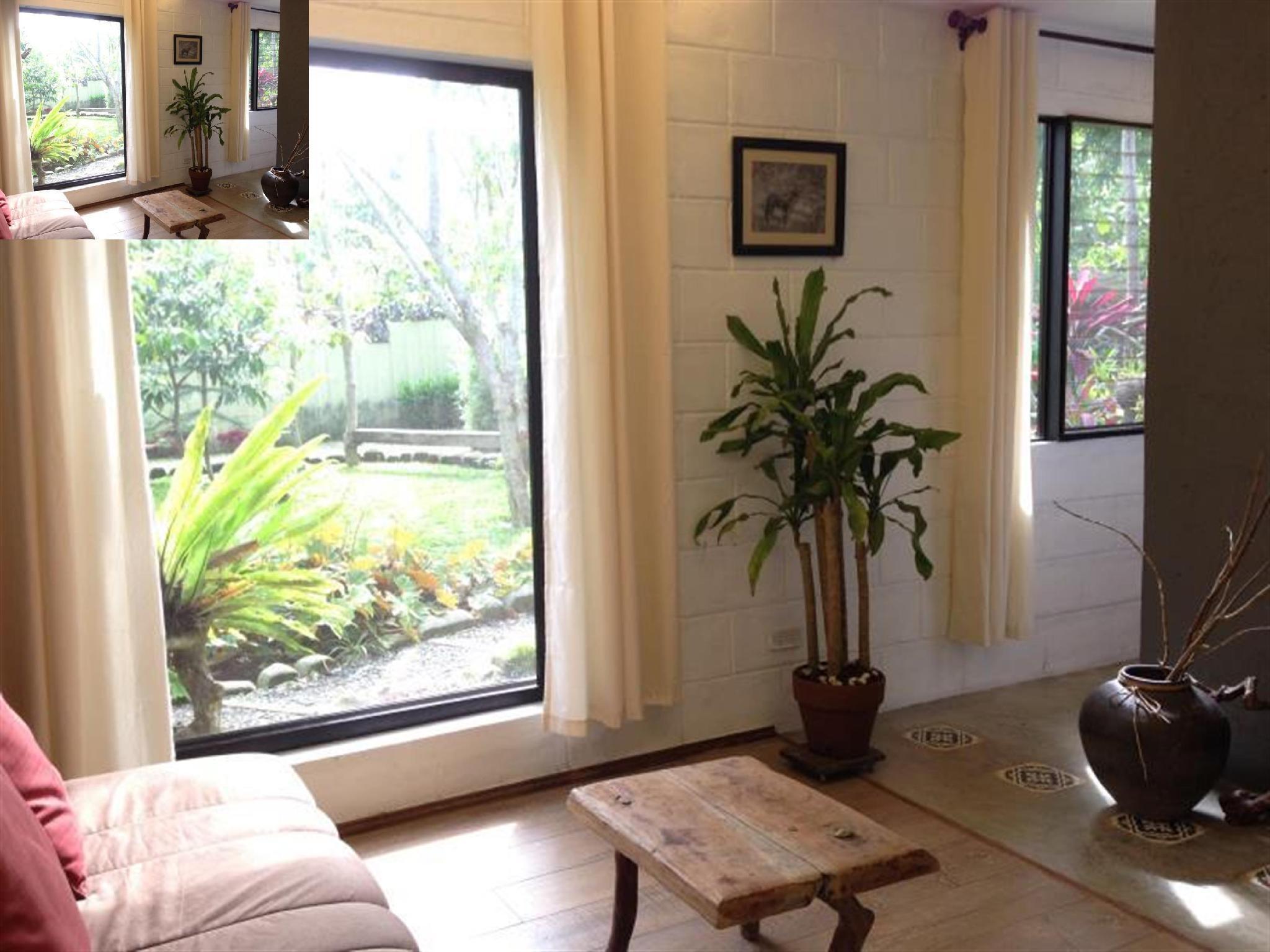 John S Hammock Vacation House In Ta Tay In Philippines