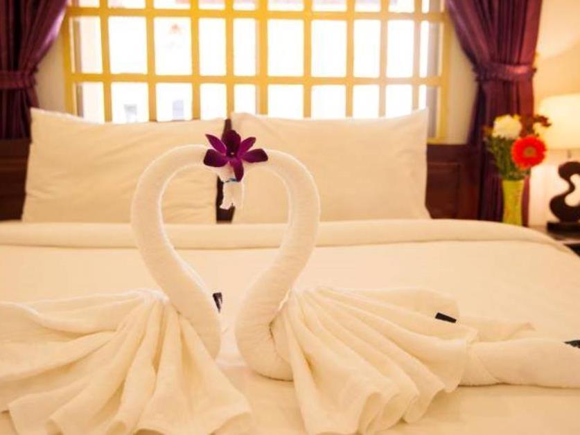 B52 Hostel In Phnom Penh Room Deals Photos Reviews