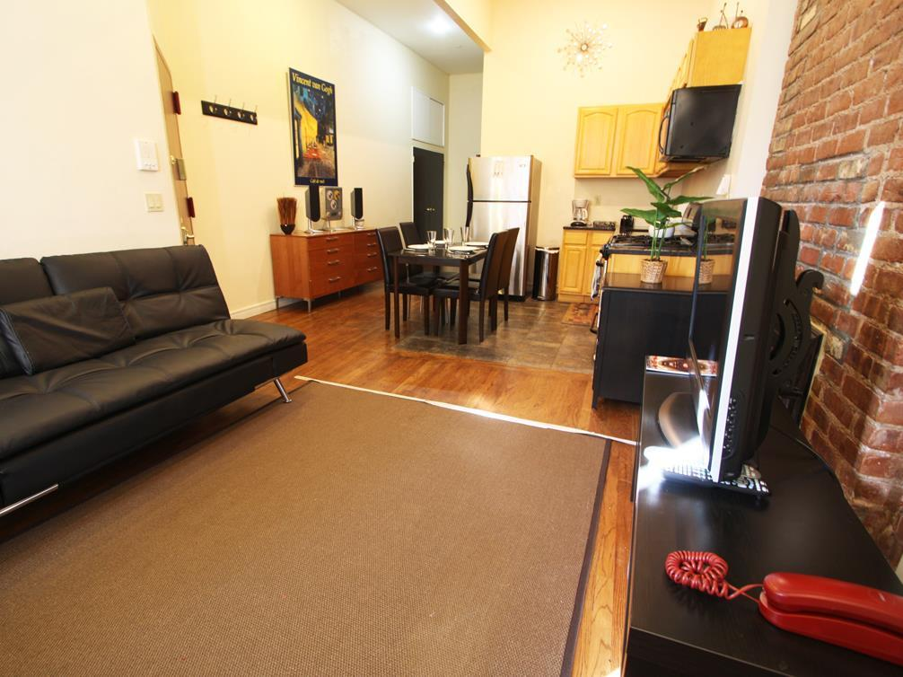 Best Price On Lenox Ave Unit 1 By Luxury Living Suites In