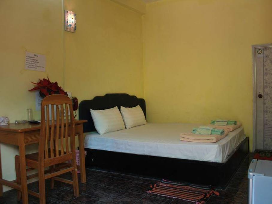 Nway Htway Yeik Guest House Pyay Booking Deals Photos