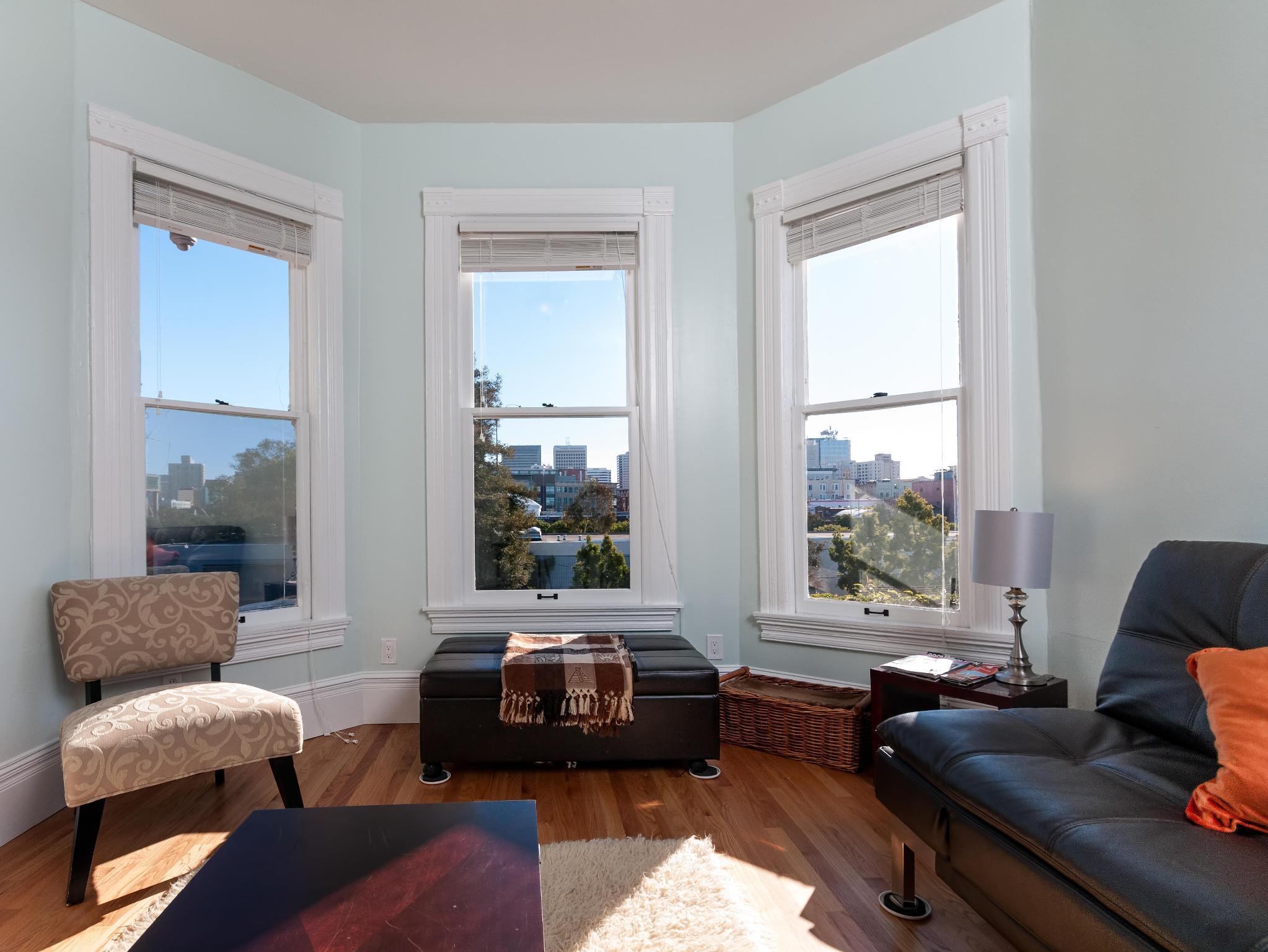 Luxury Living Suites 2027 Brush Street Unit 2 Apartment
