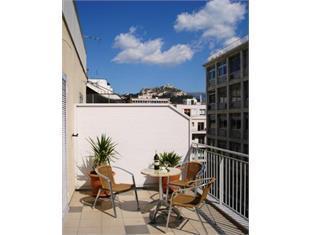 Hotel Solomou Omonia Athens Room Deals Photos Reviews