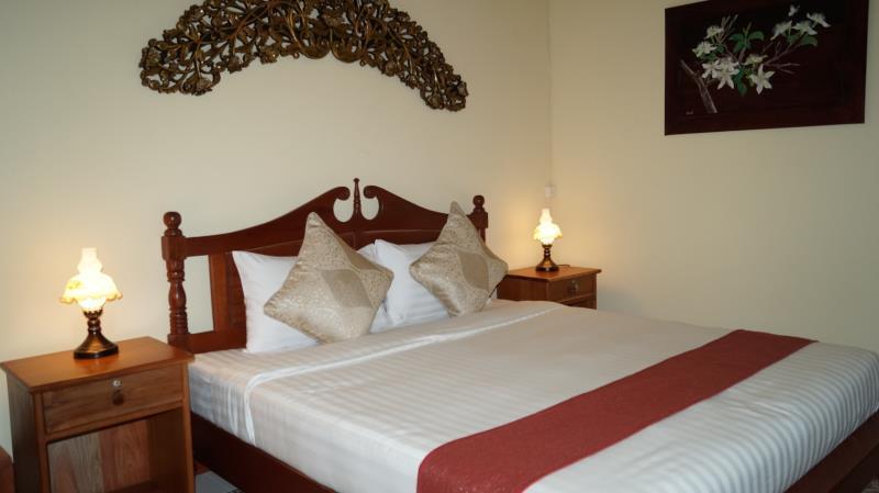 Le Jardin Hotel City Center Pakse Room Deals Photos