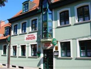 Hotel Bacchus Panzio Eger Hungary Photos Room Rates
