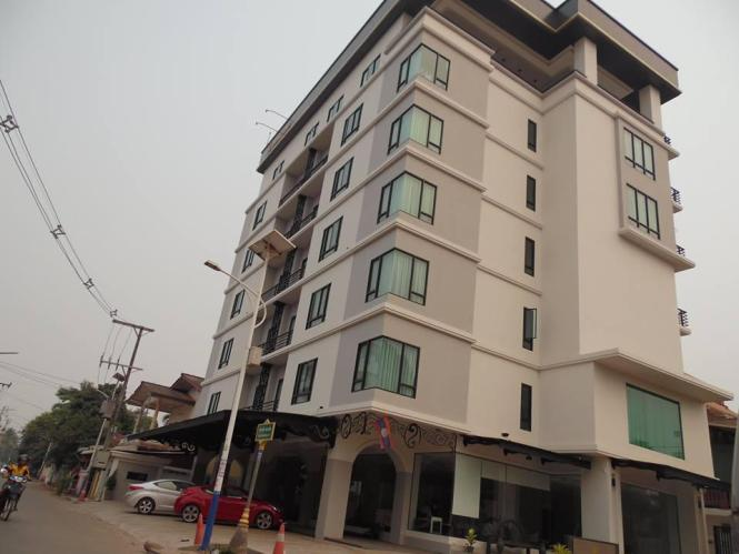 Sengvan Apartment