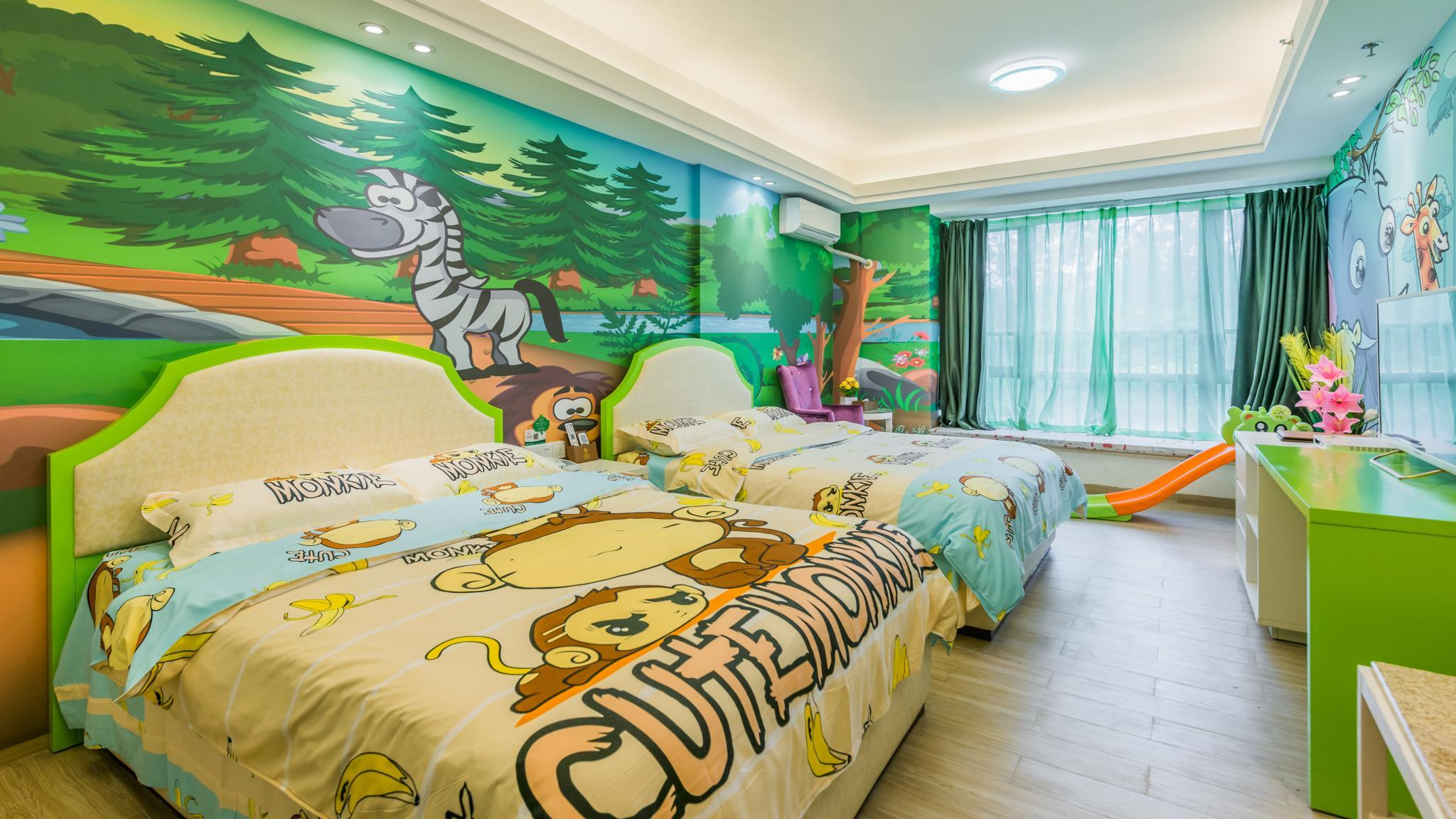 Best Price On Nomo Apartment Chimelong Paradise North Gate