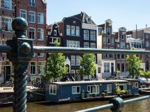 Max Brown Hotel Canal District In Amsterdam - Room Deals