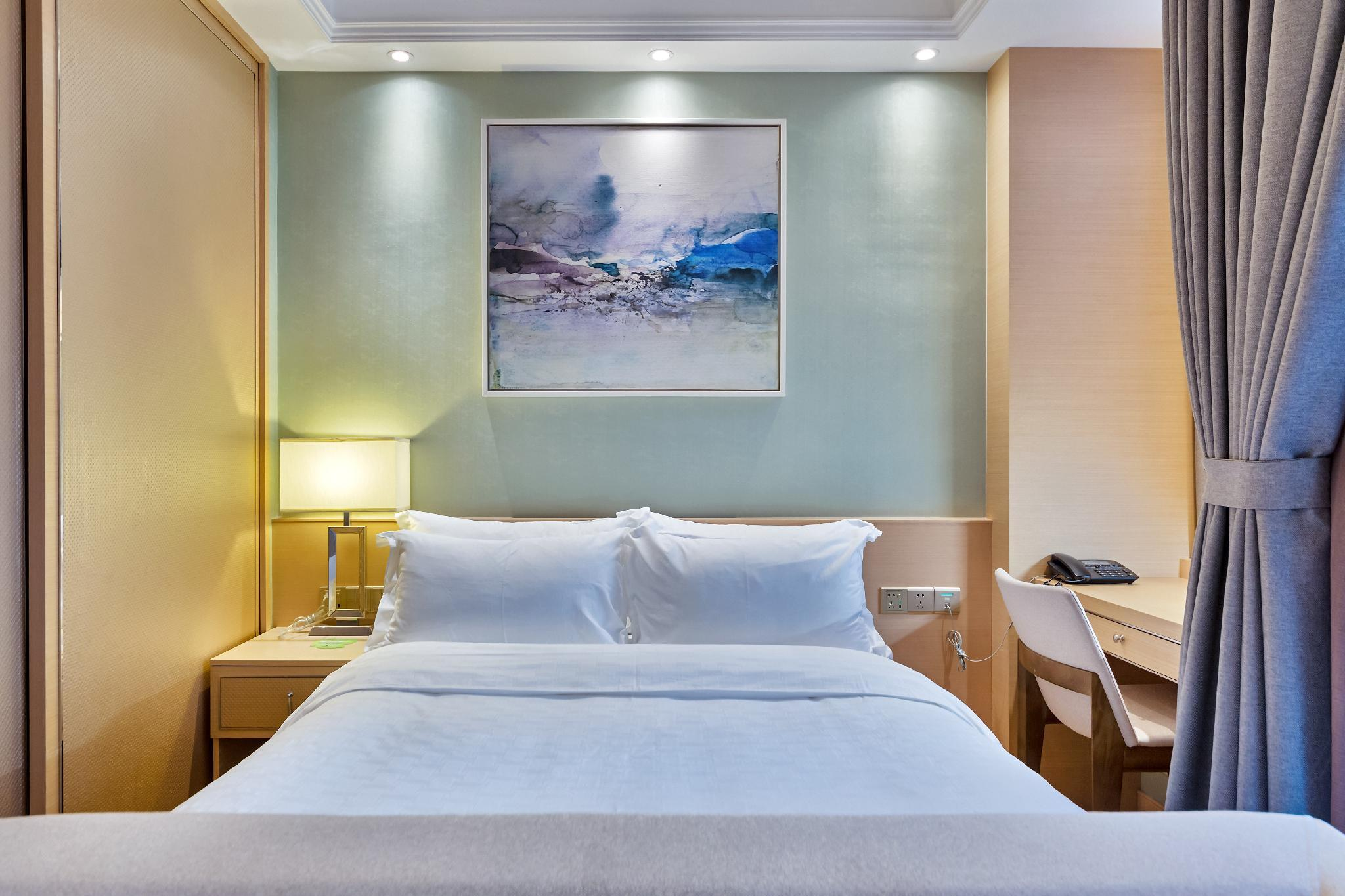 Hdcl Serviced Residence Chengdu China Photos Room Rates