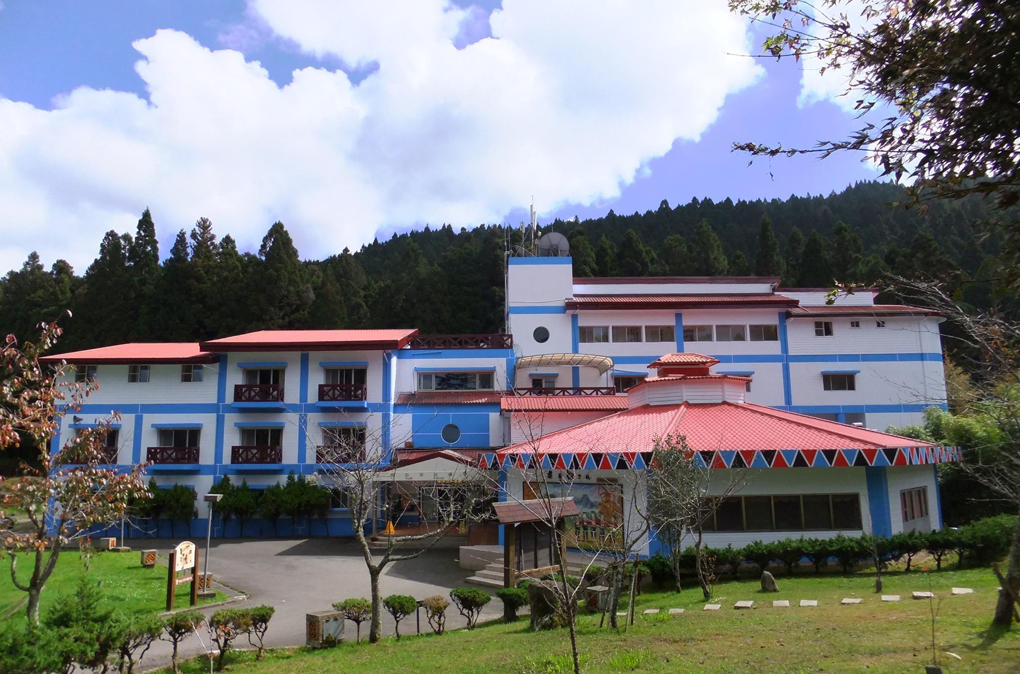 嘉義縣阿里山青年活動中心 (Alishan Youth Activity Center)線上訂房|Agoda.com