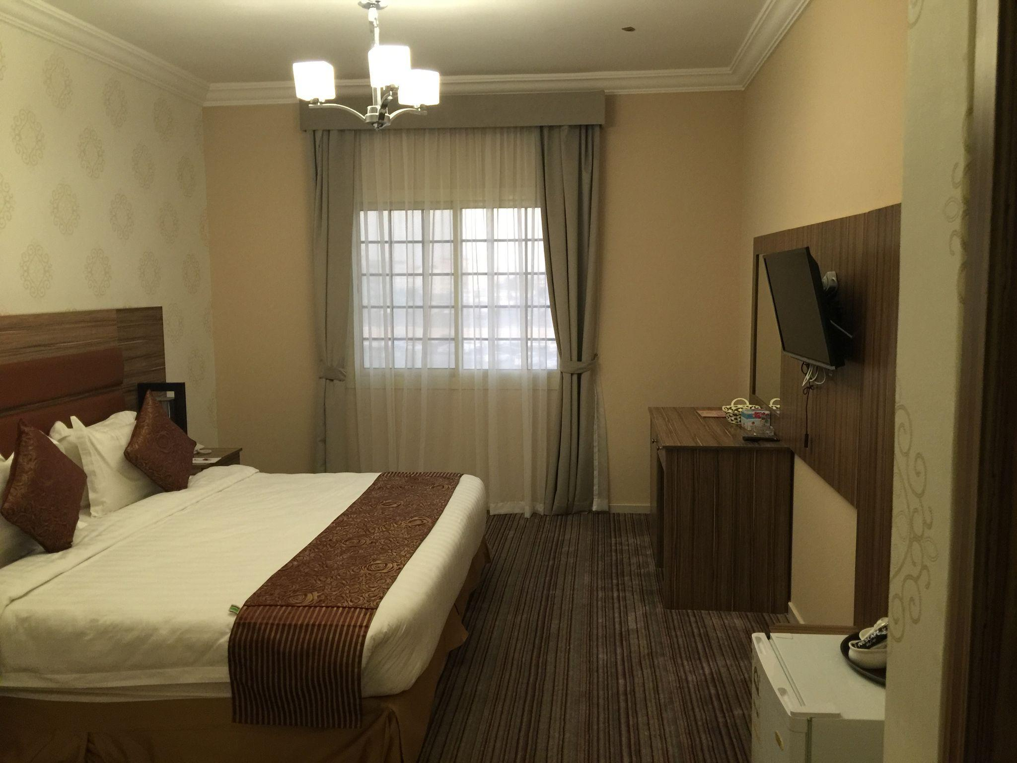 La Fontaine Al Hamra In Jeddah Room Deals Photos Reviews