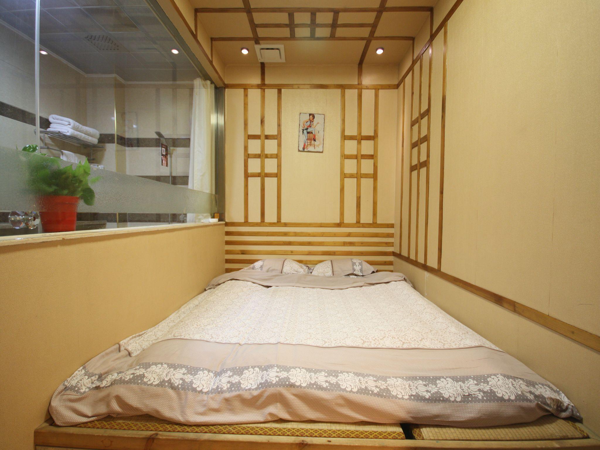 Tianjin Yixuan Fengshang Hotel In China Room Deals Photos