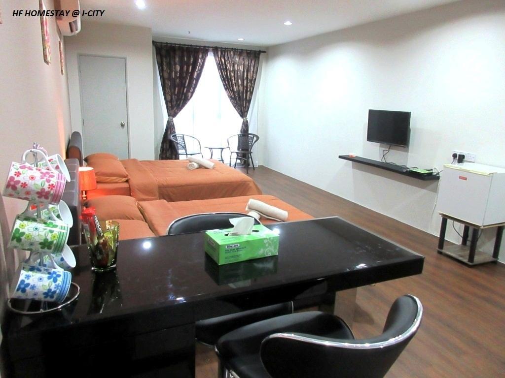 Hf Guesthouse I City I City Shah Alam Mulai Dari Rp