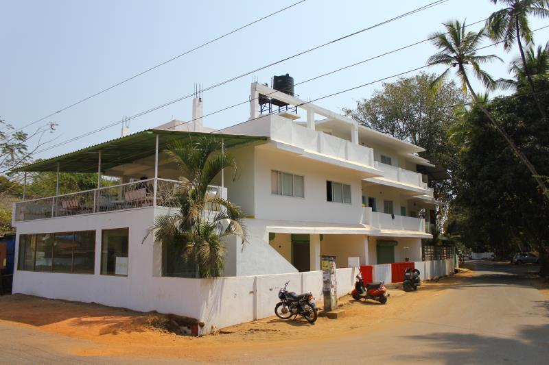 Summer By The Hostelcrowd In Goa Room Deals Photos Reviews