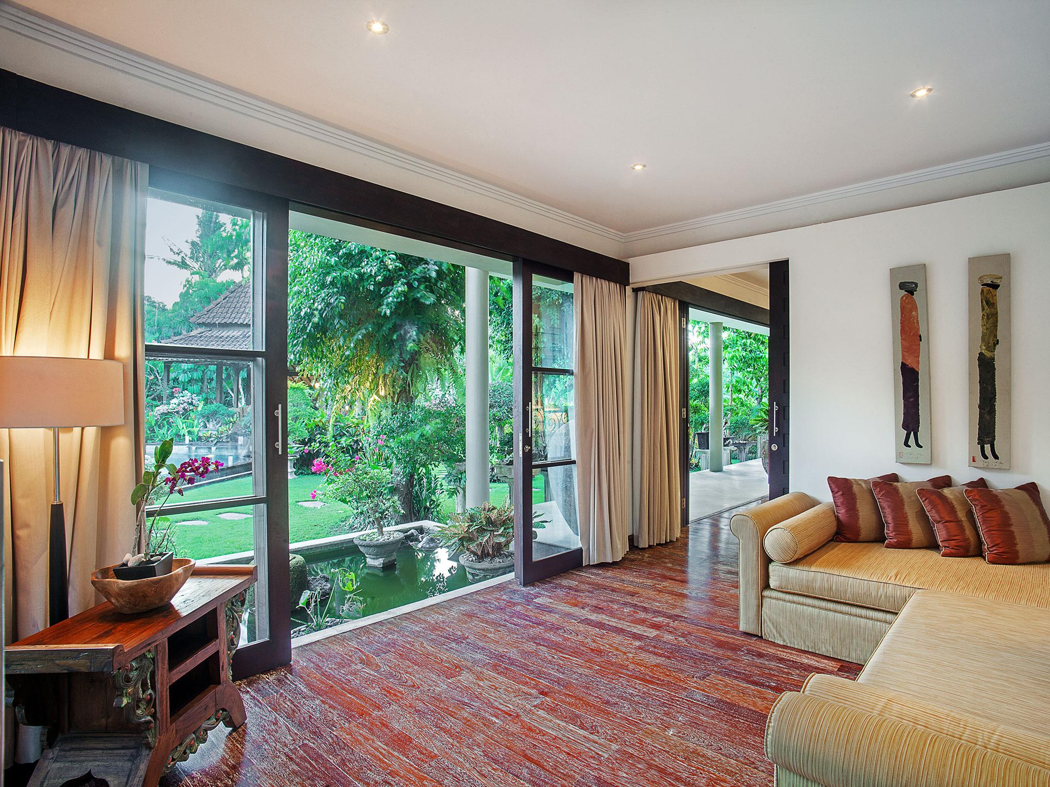 Villa Avalon An Elite Haven Canggu Bali Agoda Com