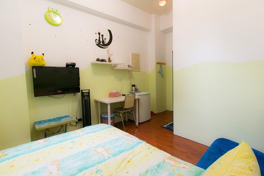 Feng Chia Love Heart Xitun District Taichung Room Deals