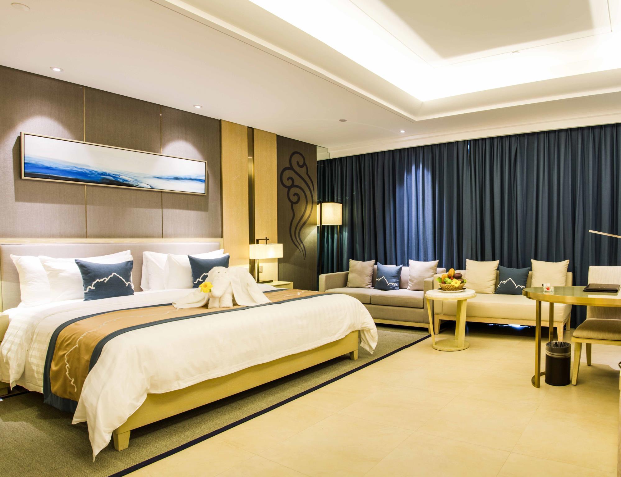 Grand New Century Hotel Sanya China Resort Deals Photos