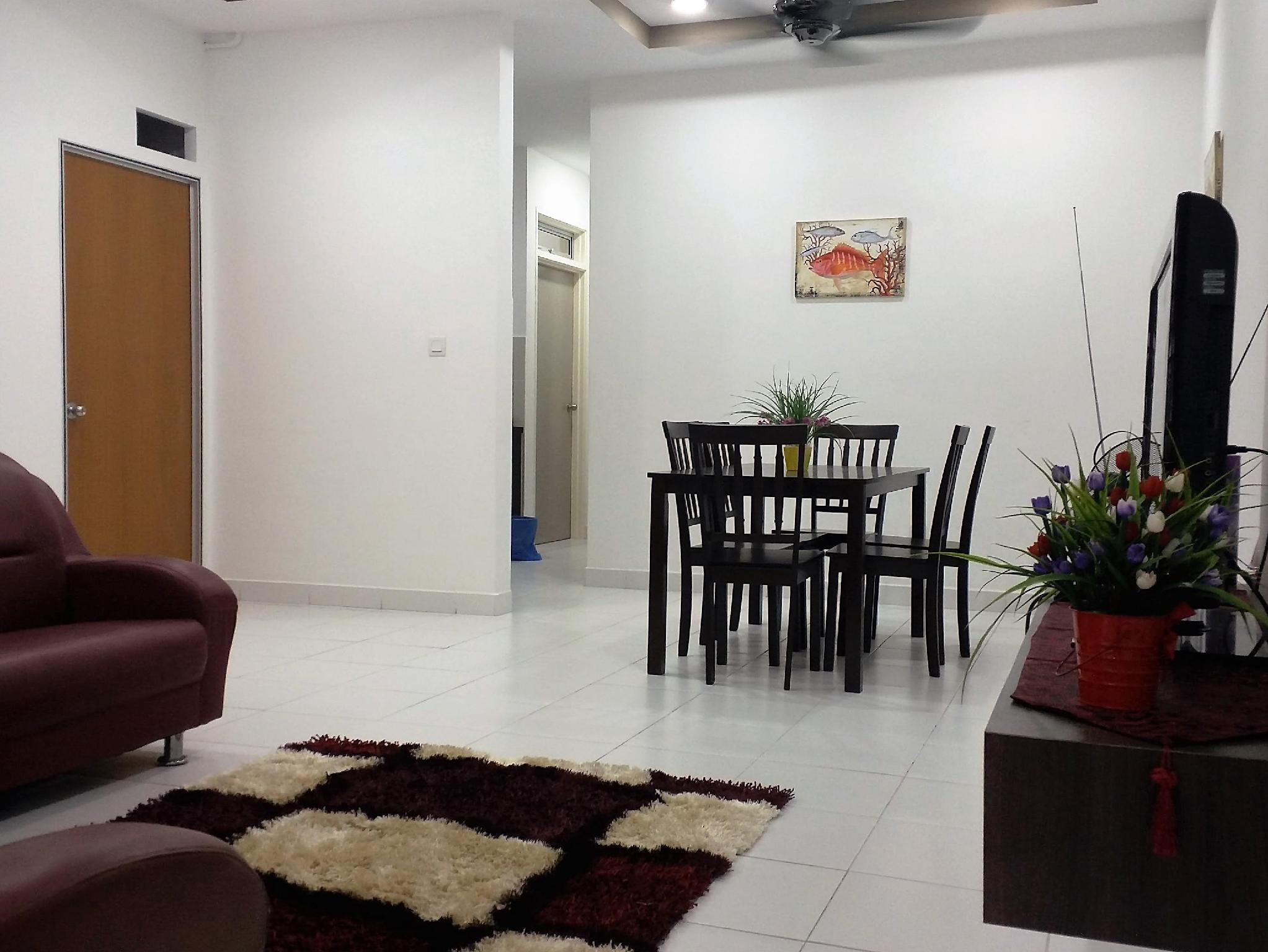 Nusajaya Jb Guest House Johor Bahru Malaysia Photos