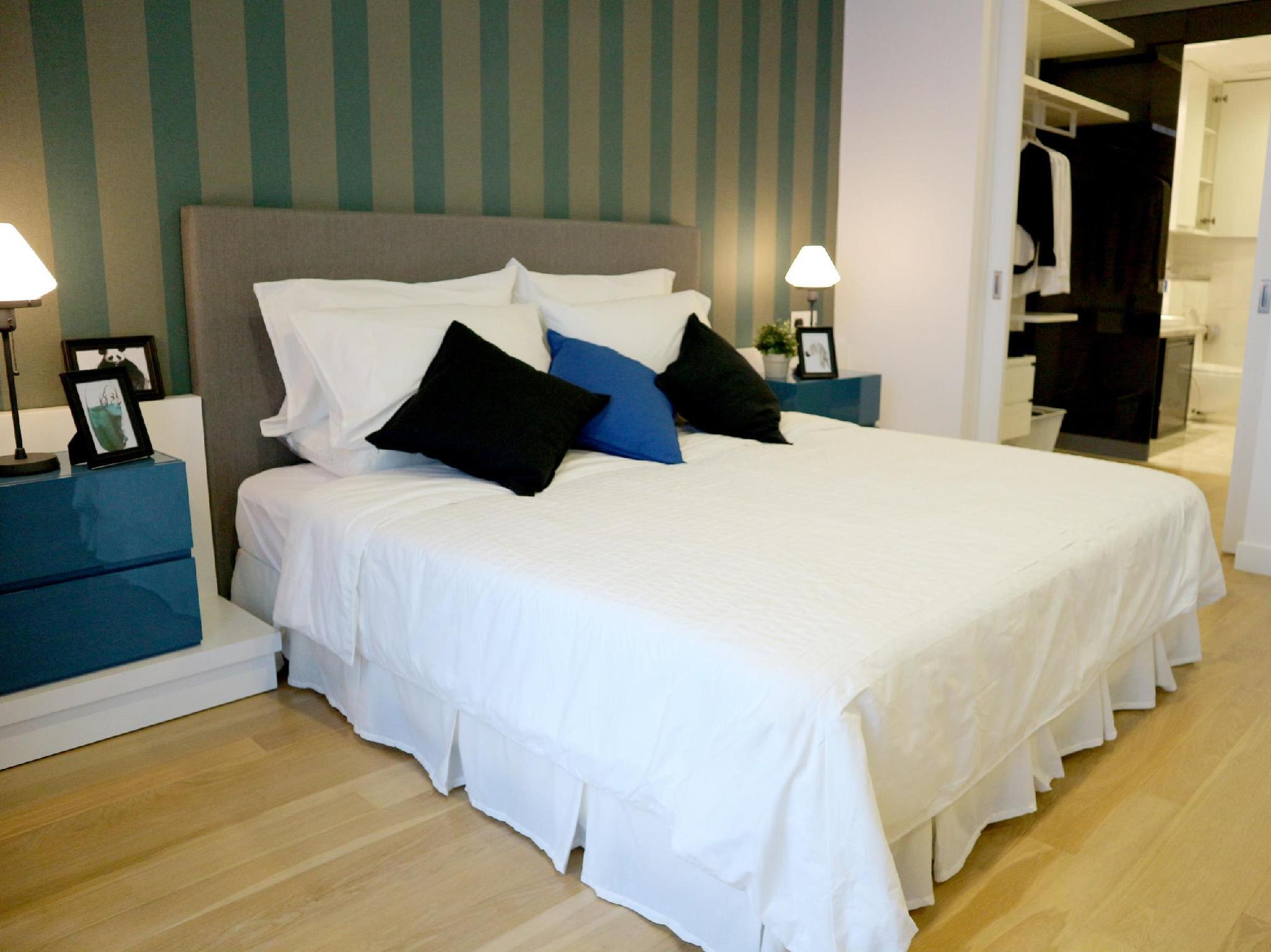 Garden Suites Platinum Klcc Kuala Lumpur Room Deals