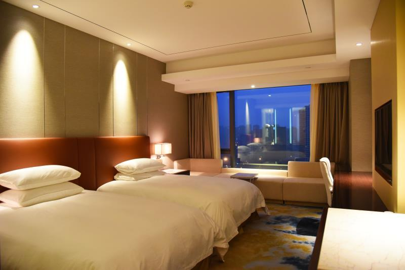 Sorl Hotel Hangzhou In China Room Deals Photos Reviews