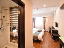 Chengdu Sam Cozy Hotel In China - Room Deals &