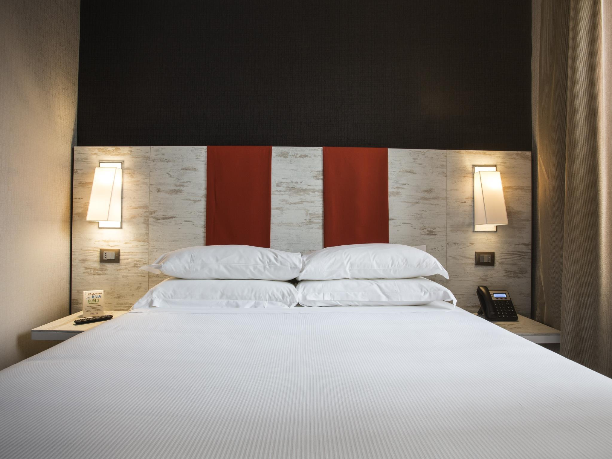 Smooth Hotel Rome Termini In Italy Room Deals Photos