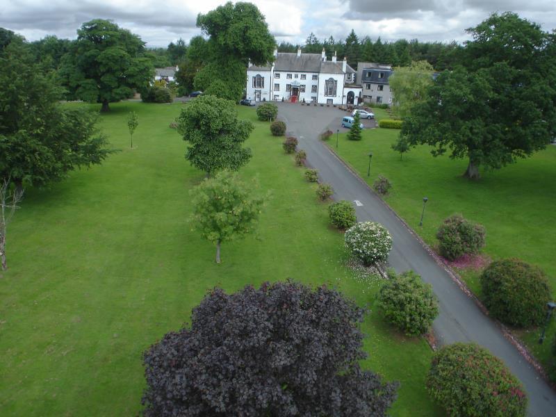 Gretna Hall Hotel In United Kingdom Room Deals Photos