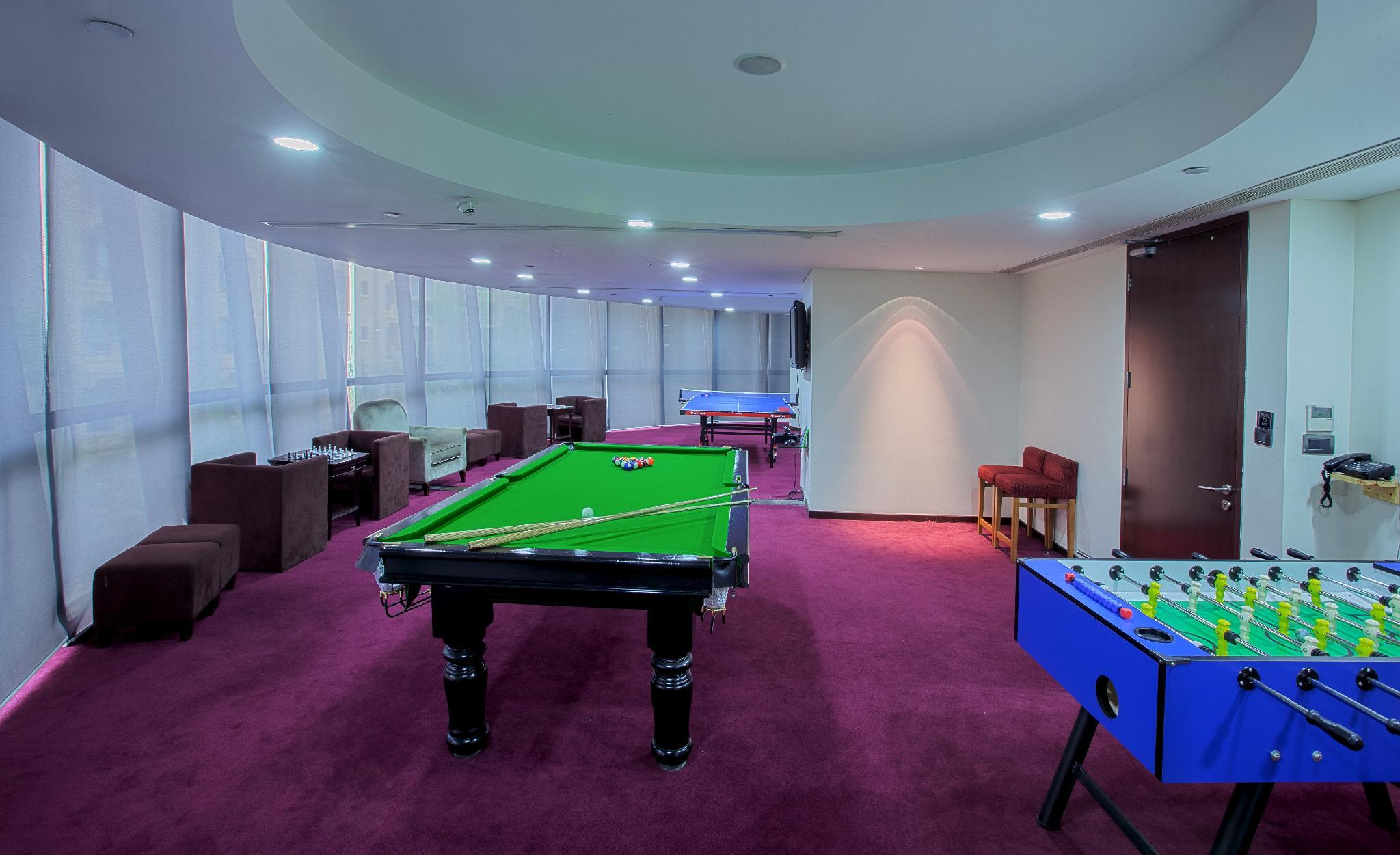 Marriott Suites Pune India Photos Room Rates Promotions