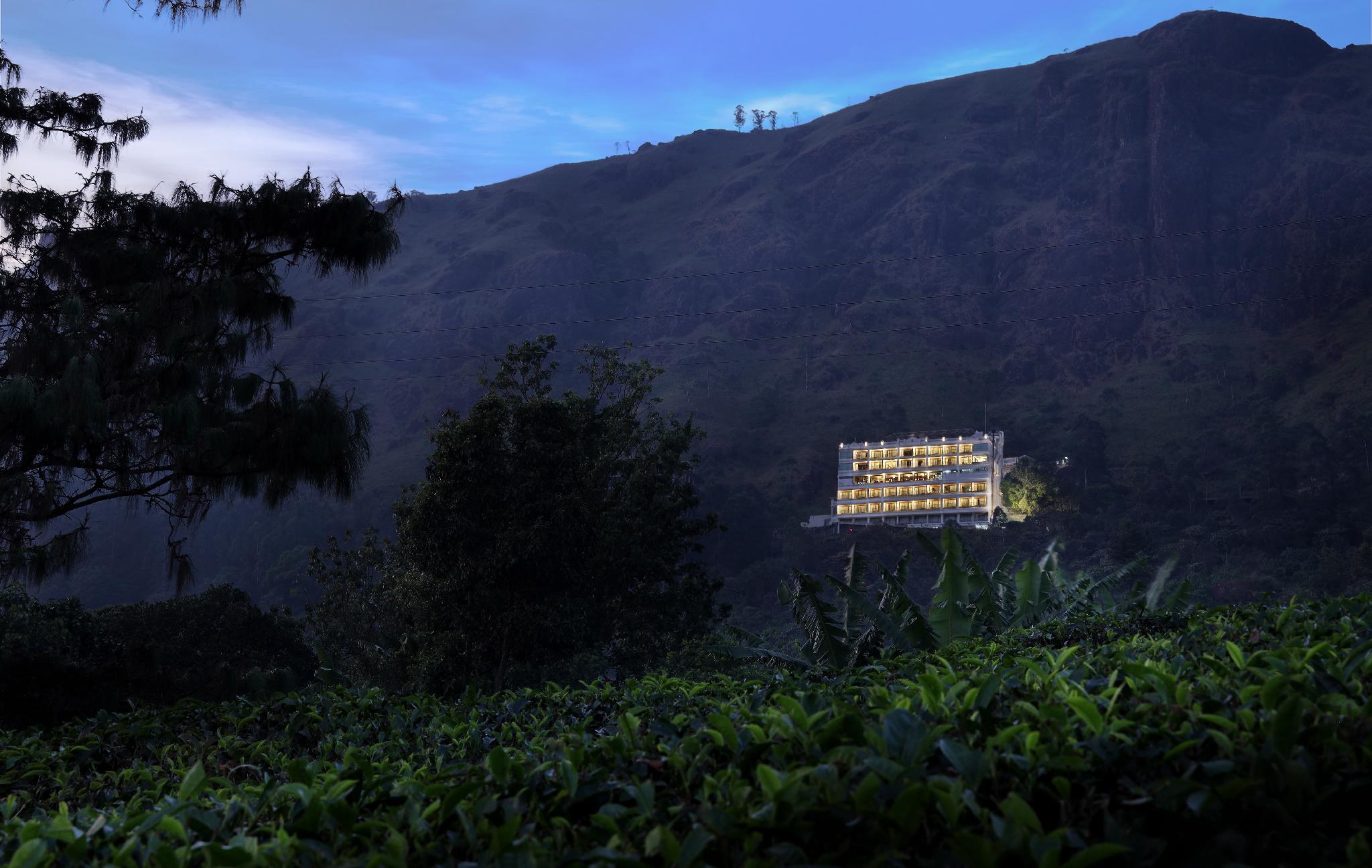 Amber Dale Luxury Hotel And Spa Pallivasal Munnar Mulai