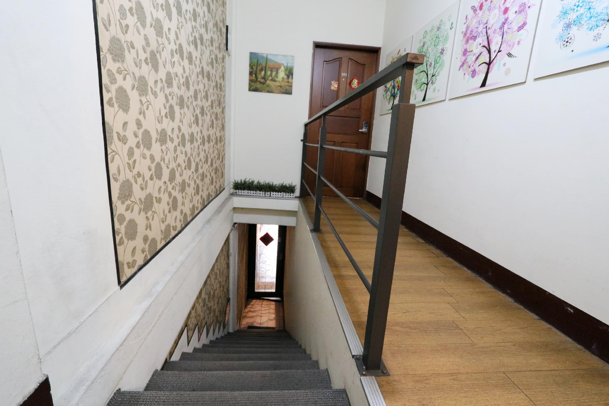 Fengjia Backer Hostel In Taichung Room Deals Photos Reviews