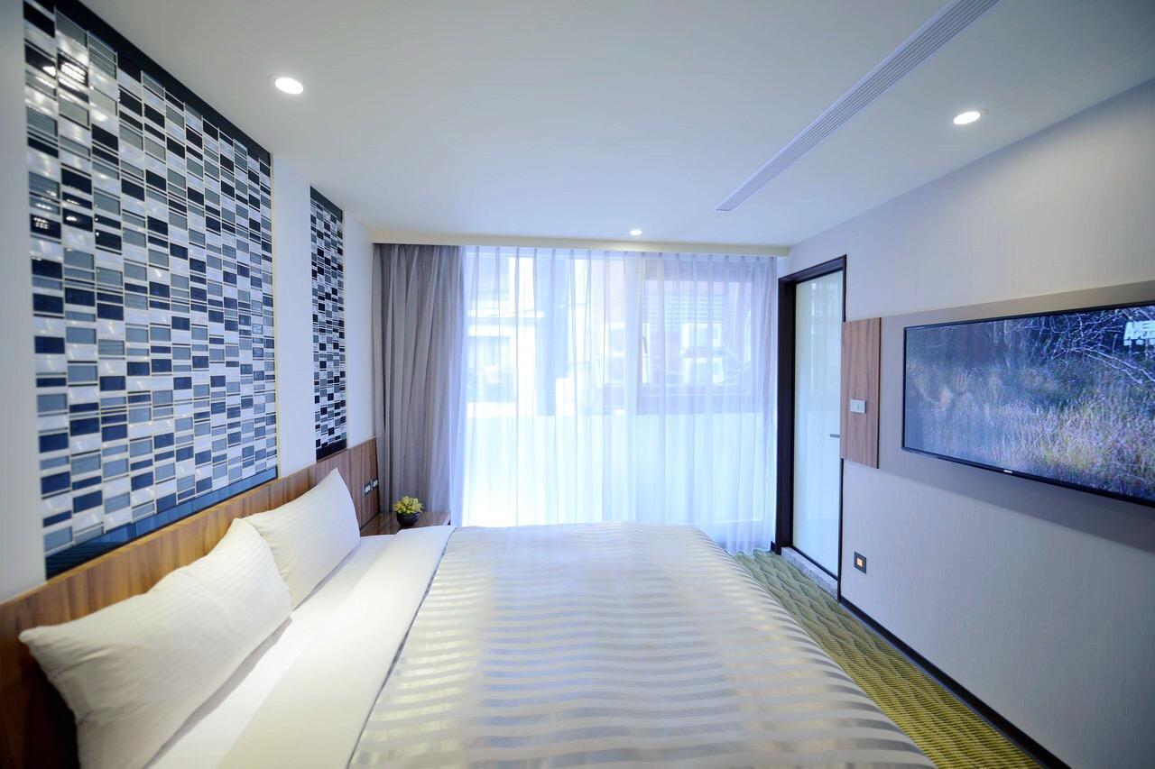 臺北市 西門大飯店 - B館 (Ximen Hotel-B) | Agoda推介住宿