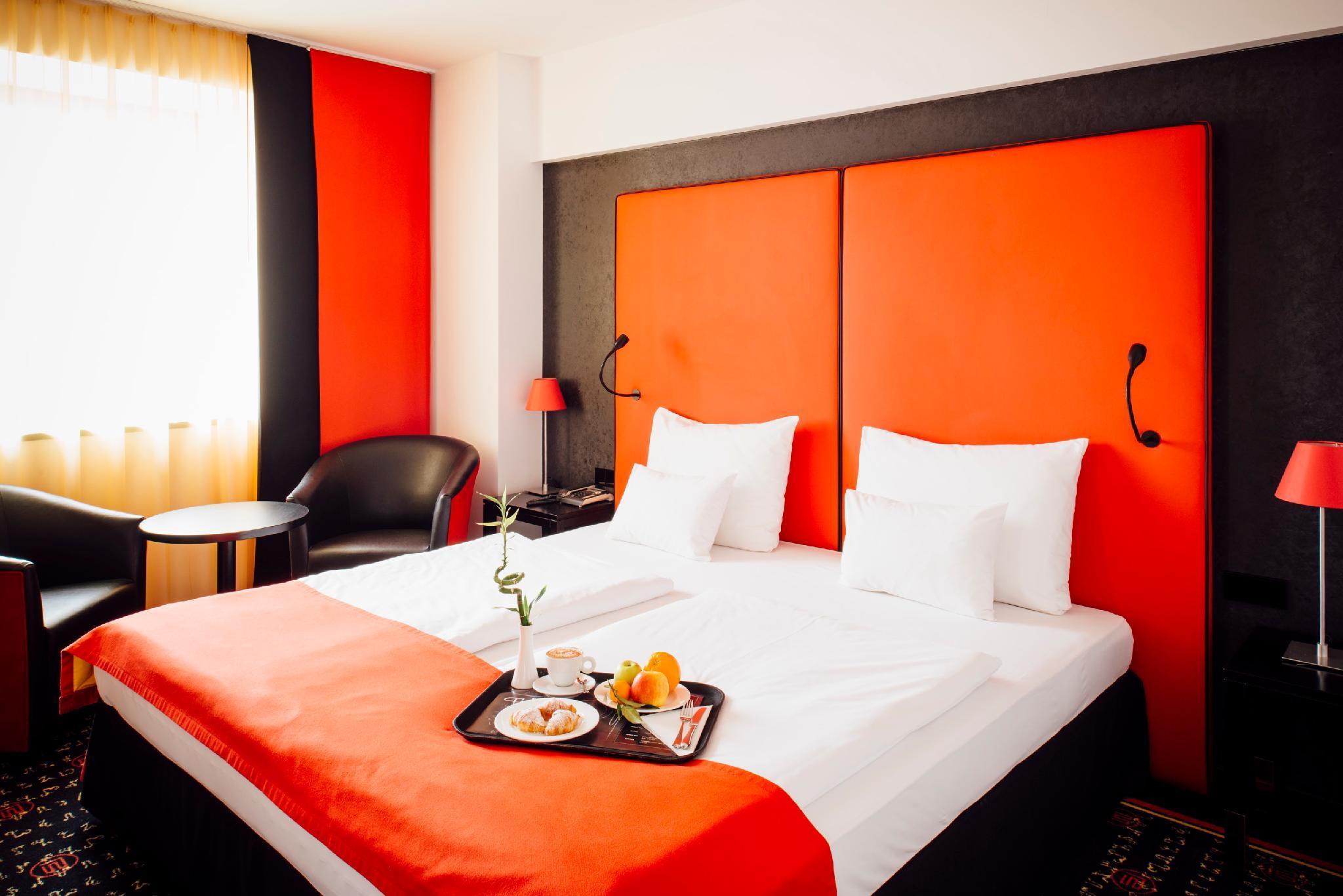 Vienna House Easy Airport Bucharest Hotel Deals Photos