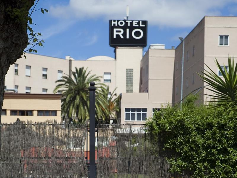 Book Mercure Rio Badajoz Spain 2019 Prices From A 74