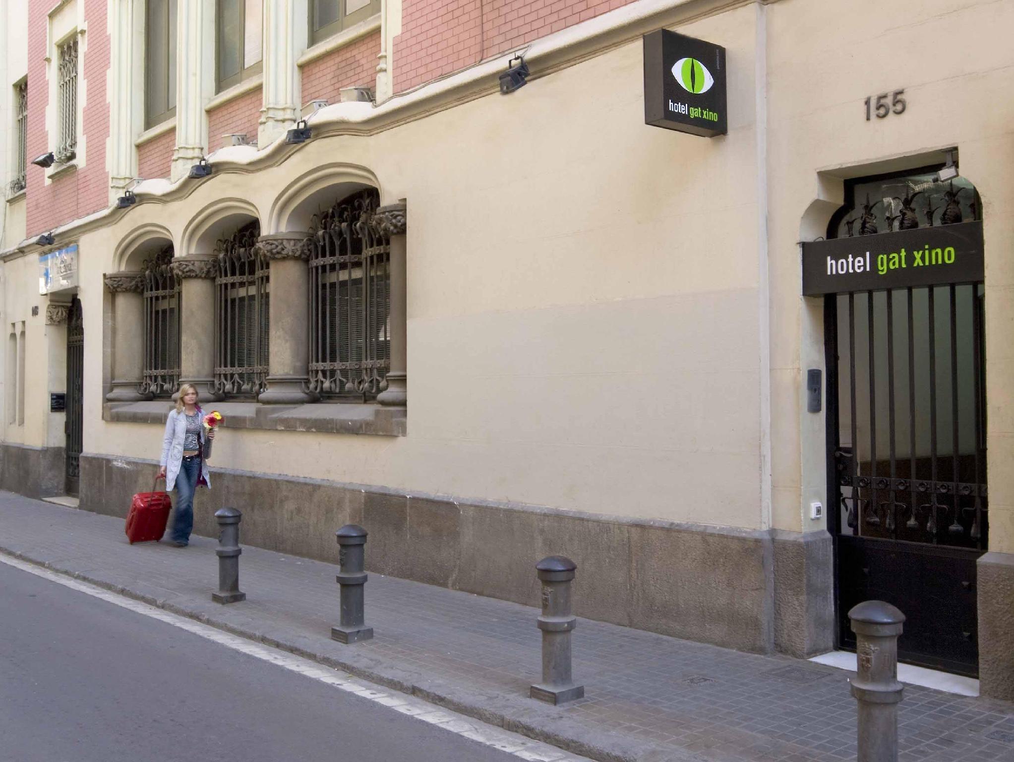 Hostel Raval Rooms Barcelona Spain Photos Room Rates