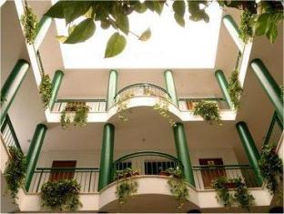 Apartamentos Vertice Bib Rambla Sevilla Sista minuten
