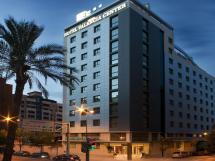 Hotel Valencia Center In Spain - Room Deals &