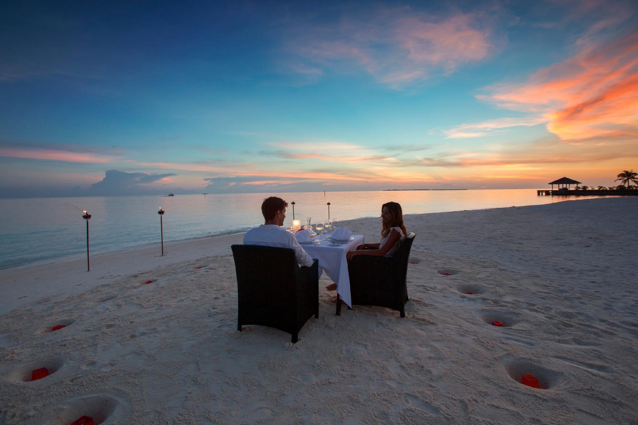 Velassaru Maldives Resort Atol Mali Selatan Kepulauan