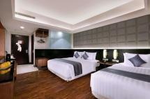 Aston Pasteur In Bandung - Room Deals &