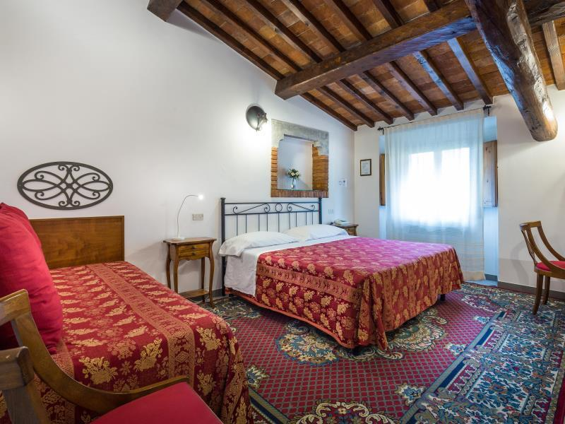 Hotel Collodi Firenze In Florence Room Deals Photos