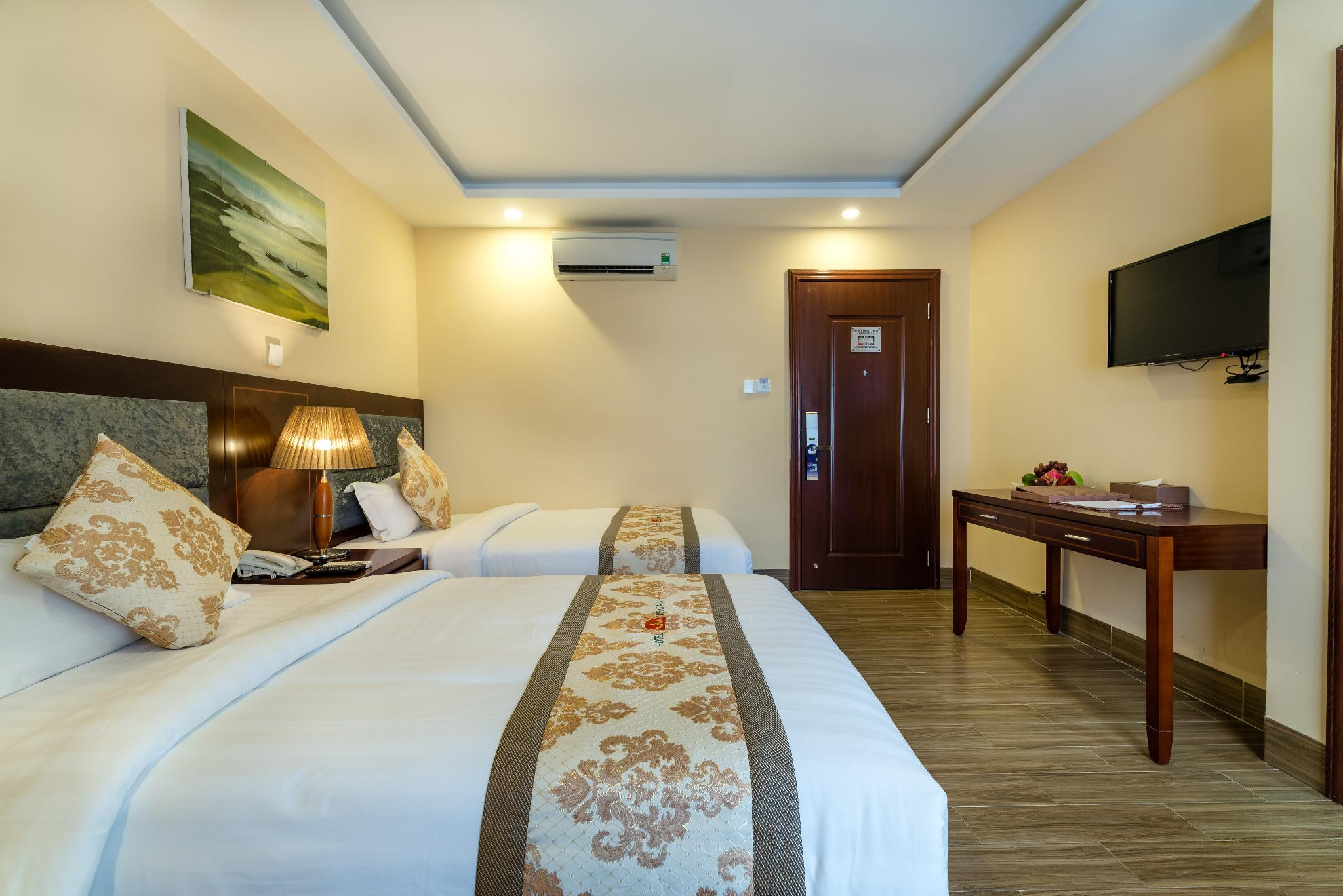 Book Nhat Minh Hotel And Apartment In Da Nang Vietnam