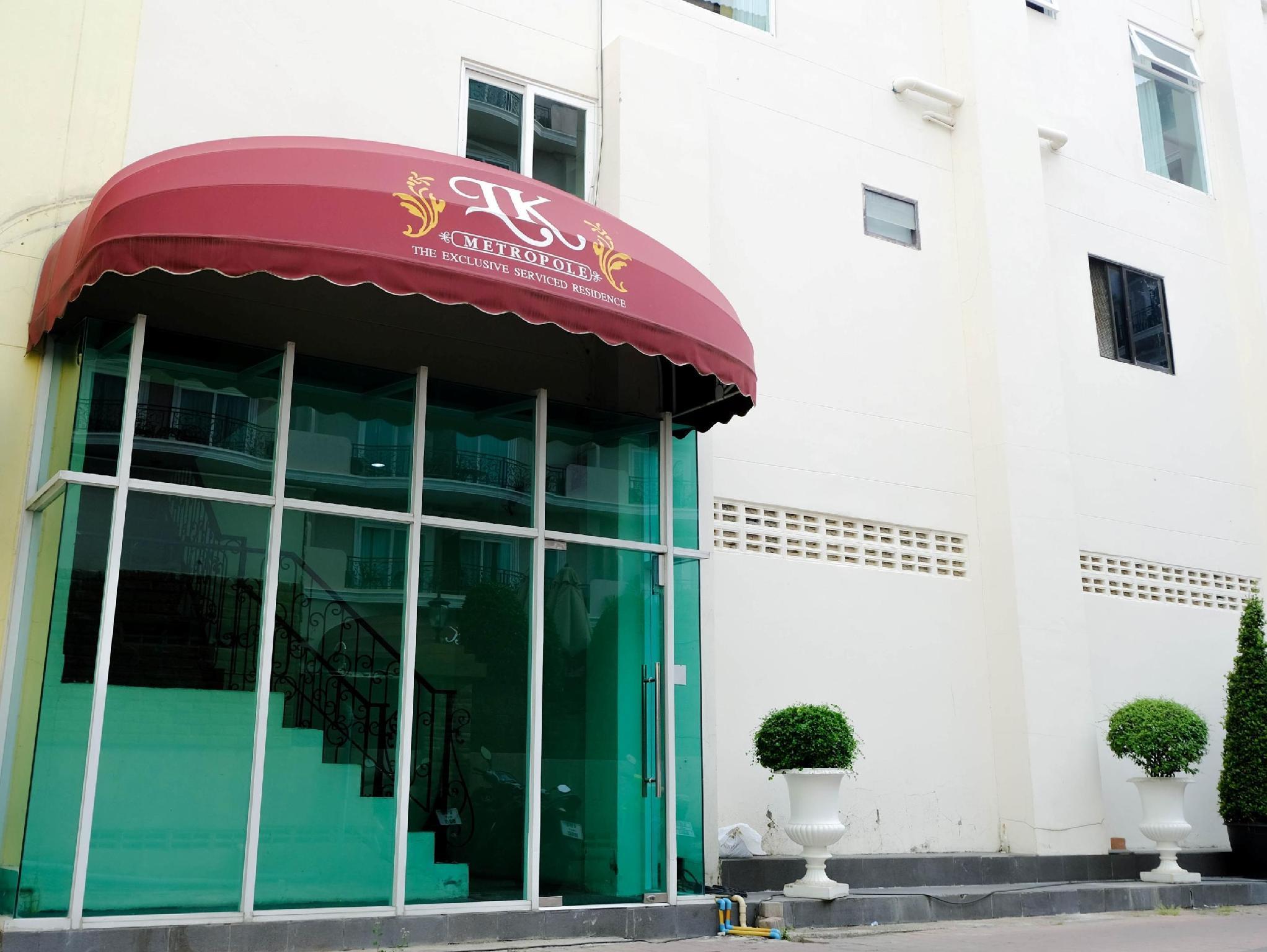 Lk Metropole Junior Wing Hostel Pattaya Deals Photos