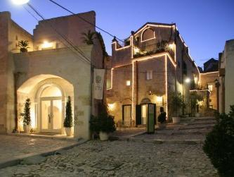 Hotel La Casa Di Lucio in Matera  Room Deals Photos