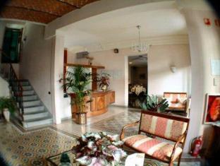 Hotel Savoia Campana In Montecatini Terme Room Deals
