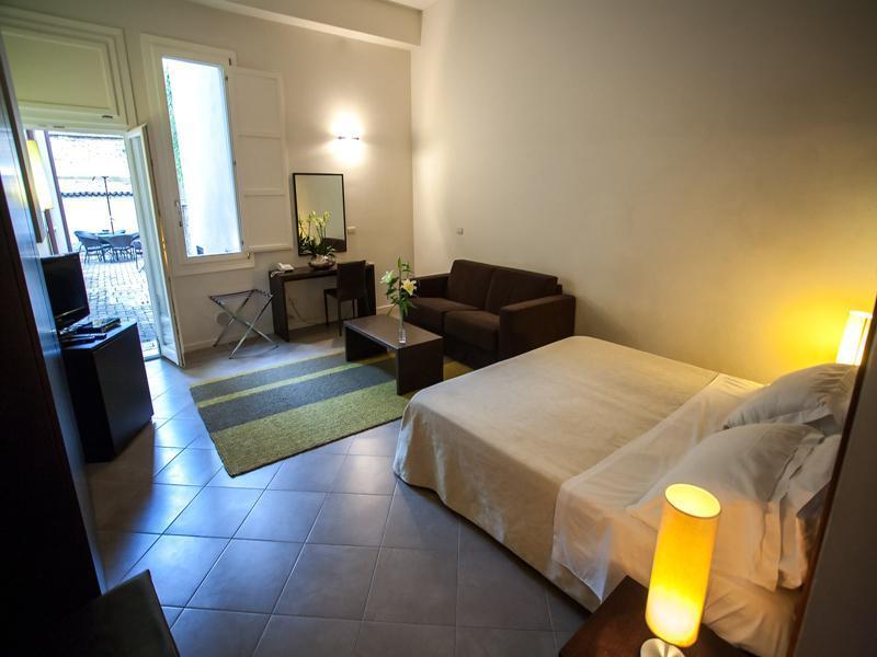 Palazzo Galletti Abbiosi Hotel In Ravenna Room Deals
