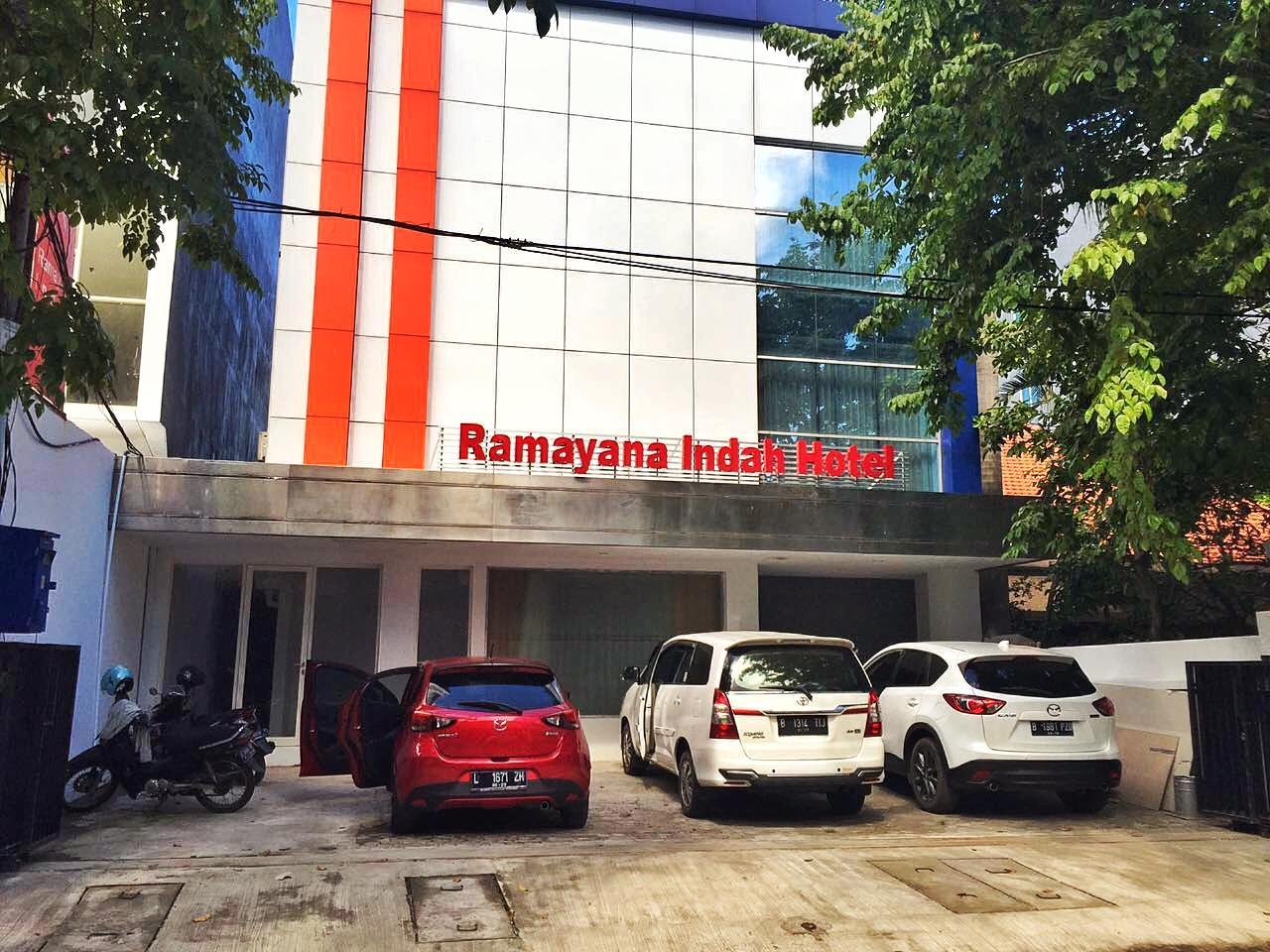 Ramayana Indah Hotel Pusat Surabaya Surabaya Mulai Dari Rp