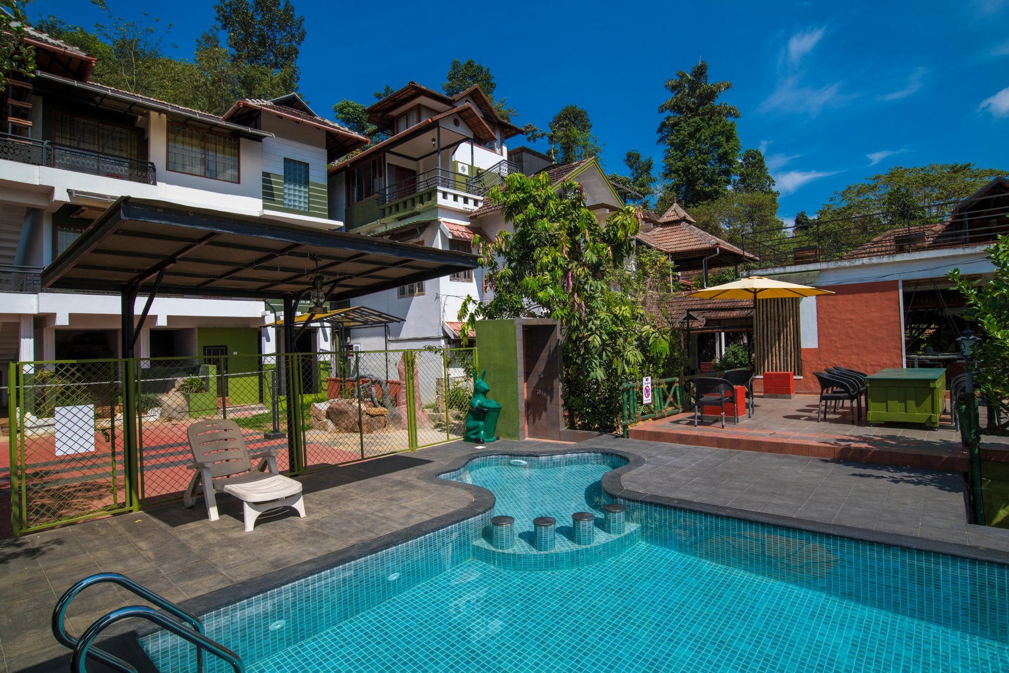 Olives Resort Wayanad Book Rooms Photos Rates Promotions