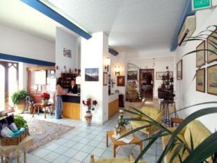 Hotel Spa Bellavista Francischiello Massa Lubrense Italy