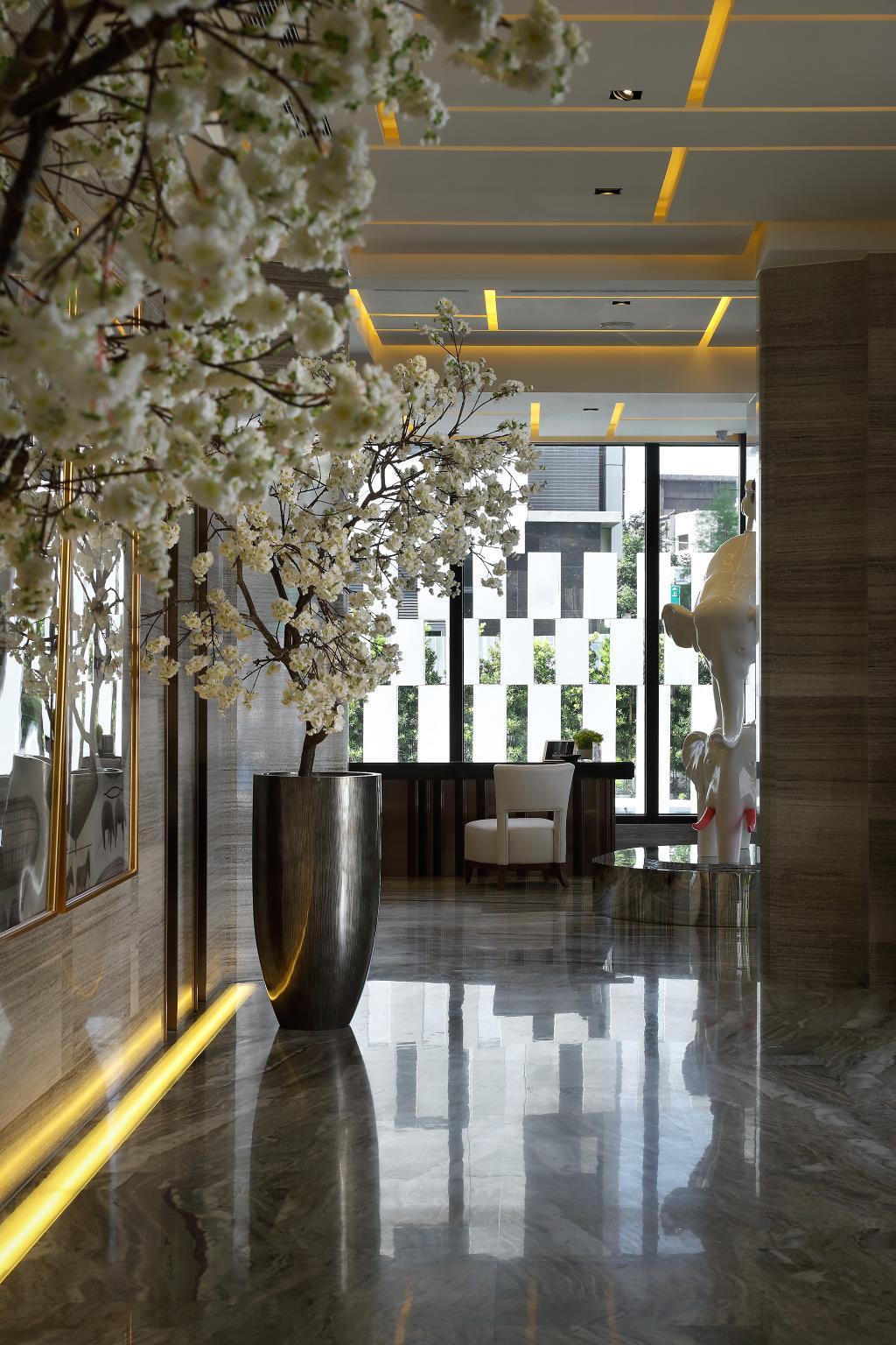 Boda Hotel Taichung Booking Agoda Com Best Price Guarantee