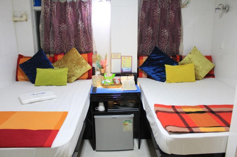 Toronto Inn Toronto Motel Group In Hong Kong Rooms Deals